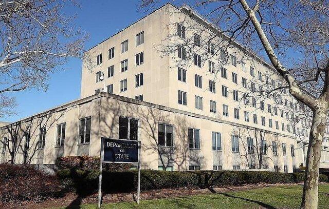 سخنگوی وزارت خارجه آمریکا: دولت بایدن با از سرگیری روابط دیپلماتیک با دمشق مخالف است