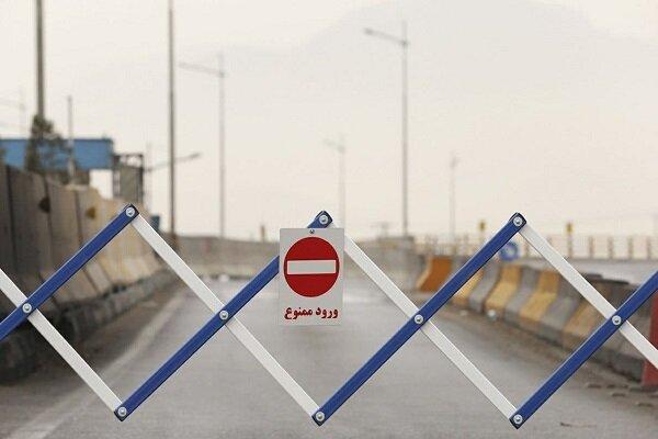 وزارت بهداشت: ممنوعیت تردد در تعطیلات عید فطر، استانی است
