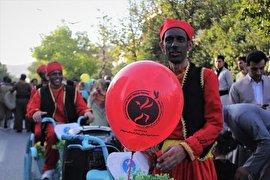فراخوان جشنواره تئاتر خیابانی مریوان