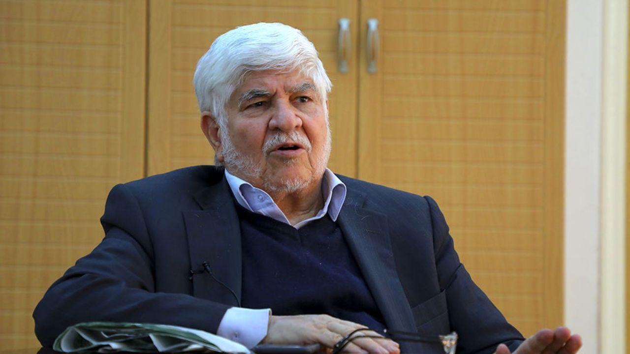 محمد هاشمی: سلب اختیار مردم در انتخابات خلاف جمهوریت و مردم سالاری دینی است