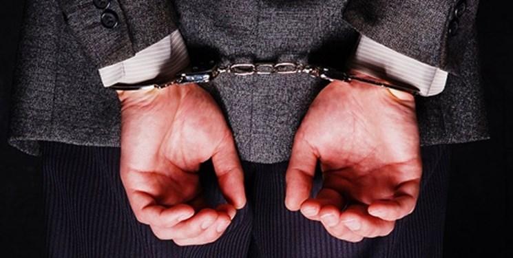 بازداشت عاملین پرداخت وجوه نامتعارف به کارکنان شهرداری قزوین