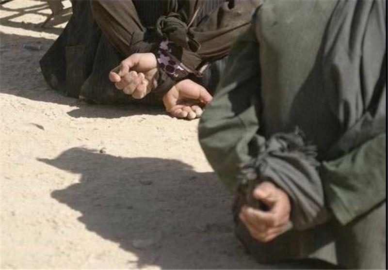 دستگیری 3 آدم ربا در کرج
