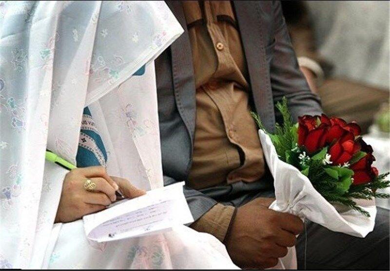 زوجین زیر ۲۵ سال وام ۱۰۰ میلیون تومانی ازدواج میگیرند