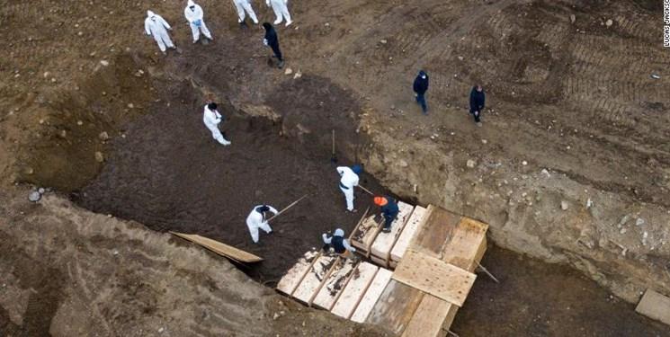 فائوچی: آمریکا آمار تلفات ناشی از کرونا را پایین تر اعلام میکند