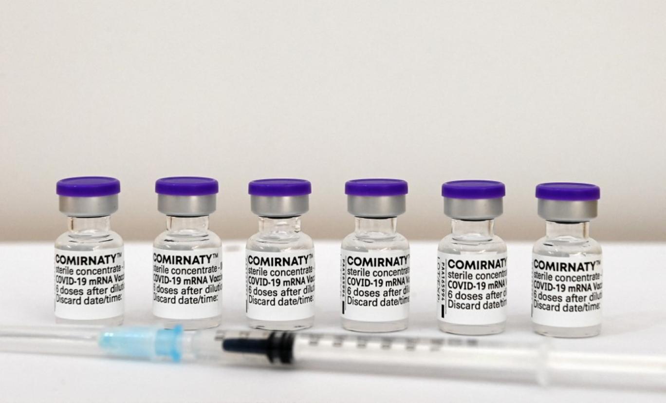 توزیع گسترده واکسن تقلبی فایزر در جهان