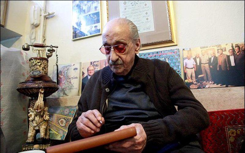 عبدالوهاب شهیدی، آهنگساز وخواننده پیشکسوت درگذشت