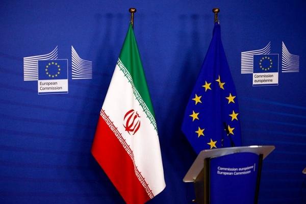 دیدار وزرای خارجه اروپا با محوریت برجام