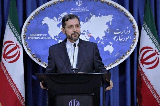 سخنگوی وزارتخارجه: عراق باید از اماکن دیپلماتیک ایران صیانت کند/هدف از گفتگوی تهران و ریاض امور دوجانبه منطقهای است
