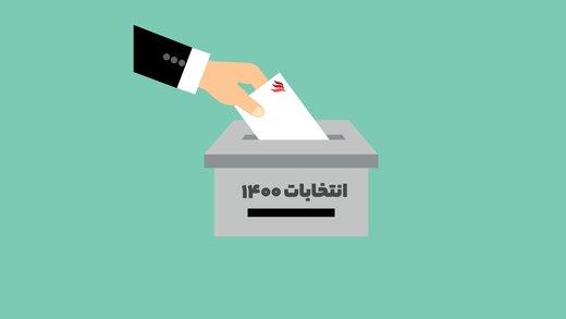 وزارت کشور به کاندیداهای انتخابات ۱۴۰۰: با یک همراه به وزارت کشور بیایید