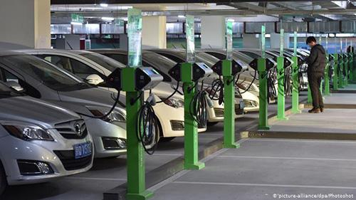 چالش خودروهای برقی