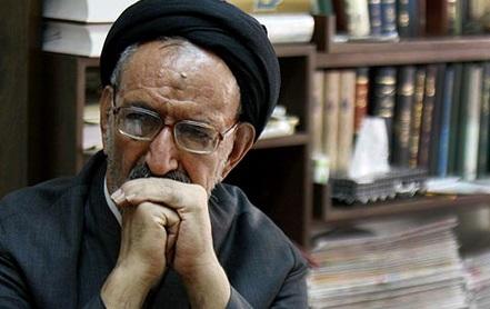 سید محمود دعایی؛ 41 سال در اطلاعات/ رکورددار مدیریت