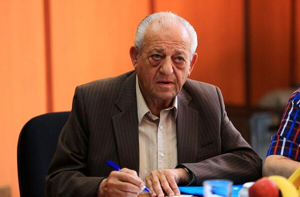 رئیس انجمن سینماداران بر اثر کرونا درگذشت