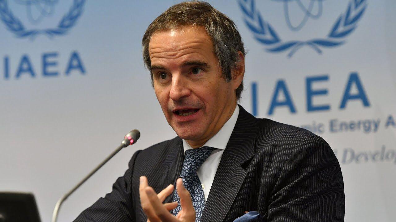 آژانس: اگر در وین توافق نشود، مذاکرات برای روند بازرسی را آغاز میکنم