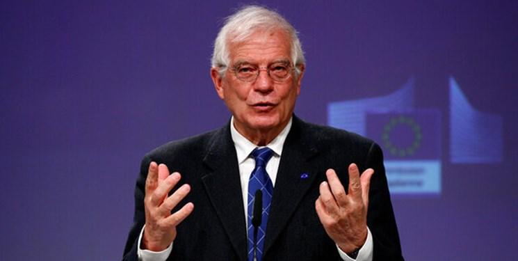 اتحادیه اروپا: زمان برای مذاکرات برجام محدود است/ خوشبین هستیم