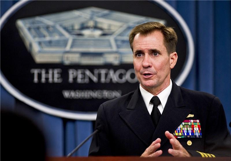 ادعای آمریکا: مانور قایقهای تندرو ایرانی در نزدیکی شناورهای آمریکایی در تنگه هرمز