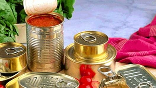 افزایش ۲۵ درصدی قیمت کنسروها با پایان ماه رمضان/ مشکل کمبود روغن داریم
