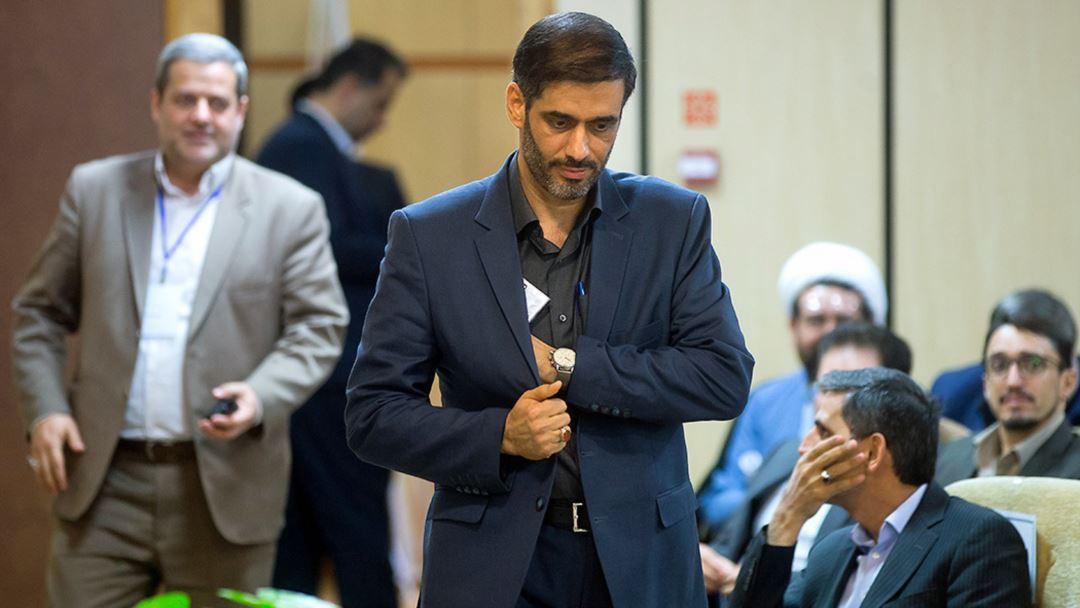 سعید محمد: به صورت مستقل در انتخابات شرکت میکنم