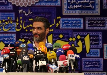 سعید محمد بعد از ثبت نام در انتخابات ریاست جمهوری: دور زدن و خنثی کردن تحریمها را بلدم/ دعوت از ایرانیان خارج برای توسعه کشور