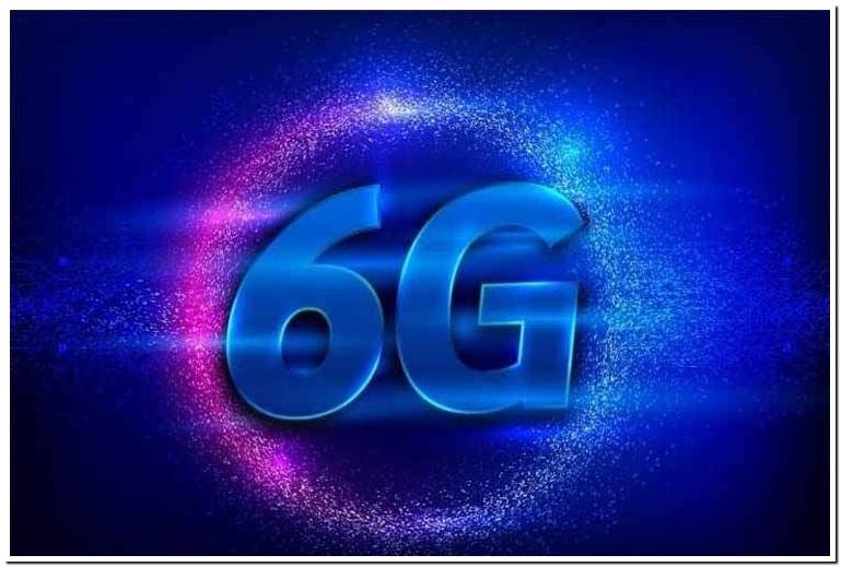 فناوری 6G در تصاحب چین