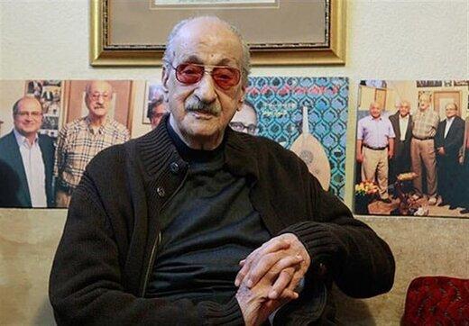 درخواست فرزند عبدالوهاب شهیدی: به مراسم خاکسپاری پدرم نیایید