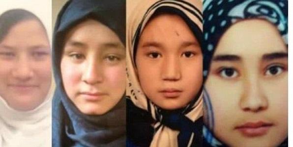 در خون نشست روسریِ دخترانمان...