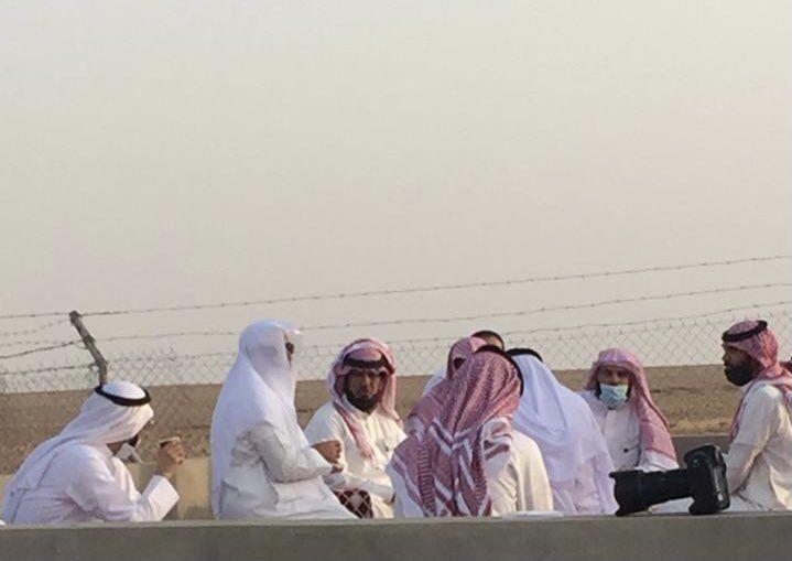 عربستان سعودی پنجشنبه را عید فطر اعلام کرد