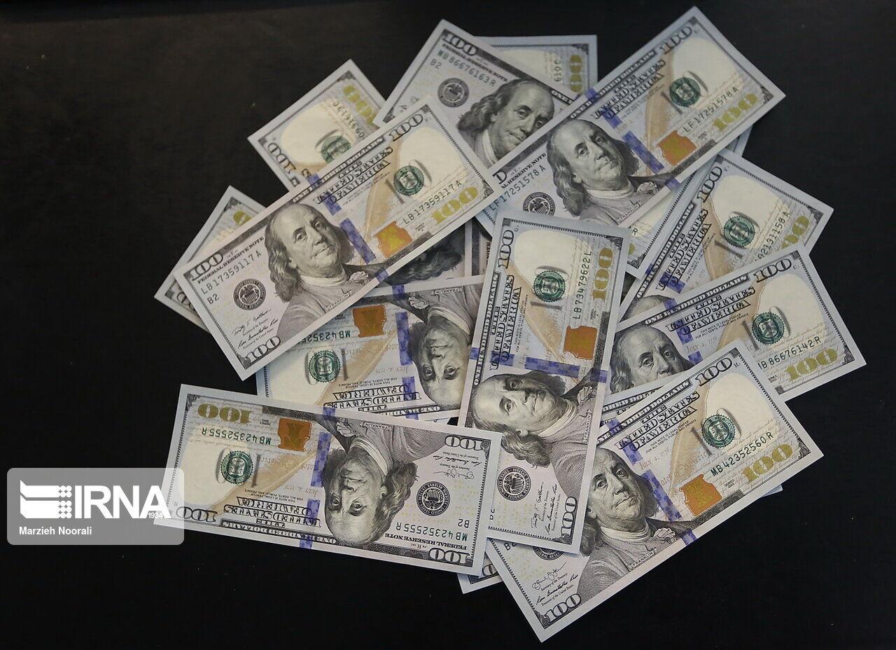 کشف ۶۵ هزار دلار ارز قاچاق در فرودگاه امام (ره)/ دستگیری یک نفر