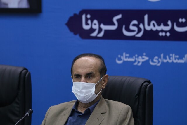 استاندار خوزستان: دید و بازدیدهای عید فطر را تعطیل کنید/ طوایف و شیوخ همکاری قویتری داشته باشند