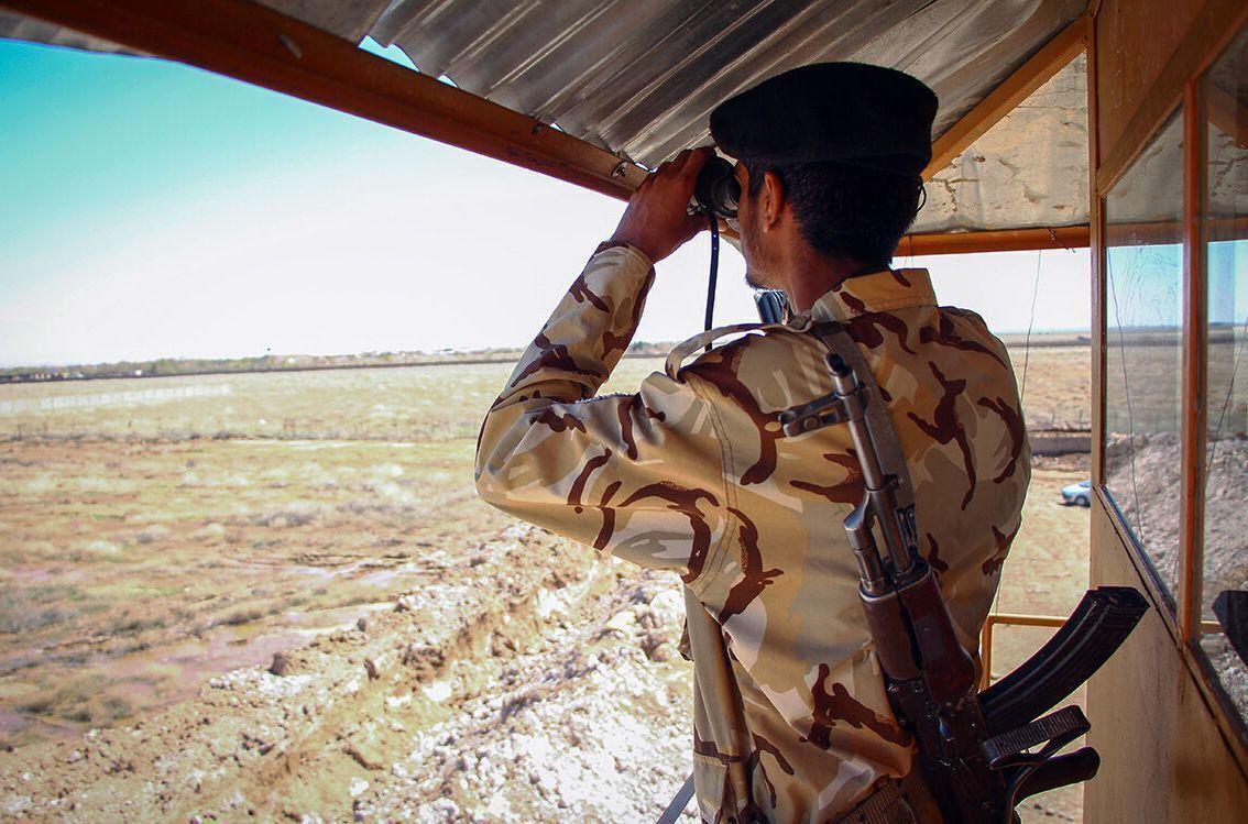 سپاه: انهدام یک تیم تروریستی در مرزهای آذربایجان غربی/ شهادت 2 بسیجی