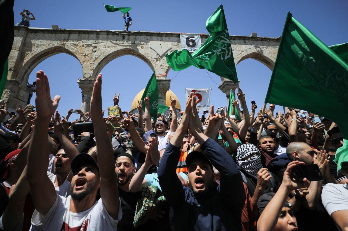 «شیخ جراح» نماد مبارزه فلسطین علیه اسرائیل