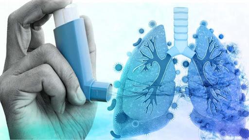 چگونه علائم آسم و کرونا را از هم تشخیص دهیم؟