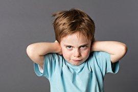 راهنمای تربیت و تنبیه کودک 0 تا 6 سال/ منطقه ممنوع برای والدین کجاست؟