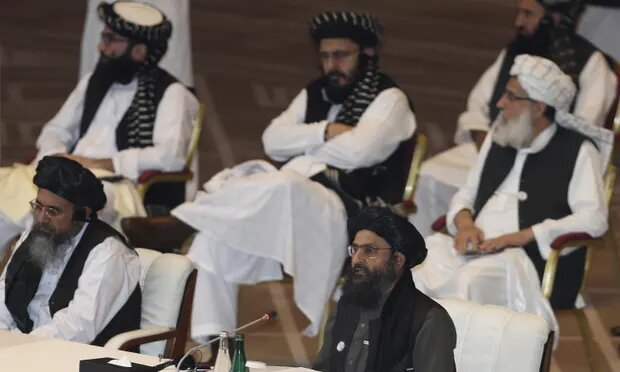 سفیر انگلیس: نشانههای کمی از تمایل طالبان برای شرکت در مذاکرات صلح وجود دارد