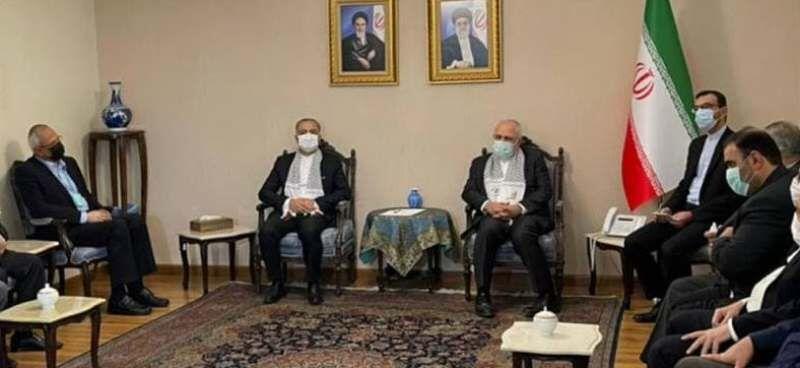 ظریف: ادعای غیرقابل شکست بودن گنبد آهنین دروغی پوشالی بوده