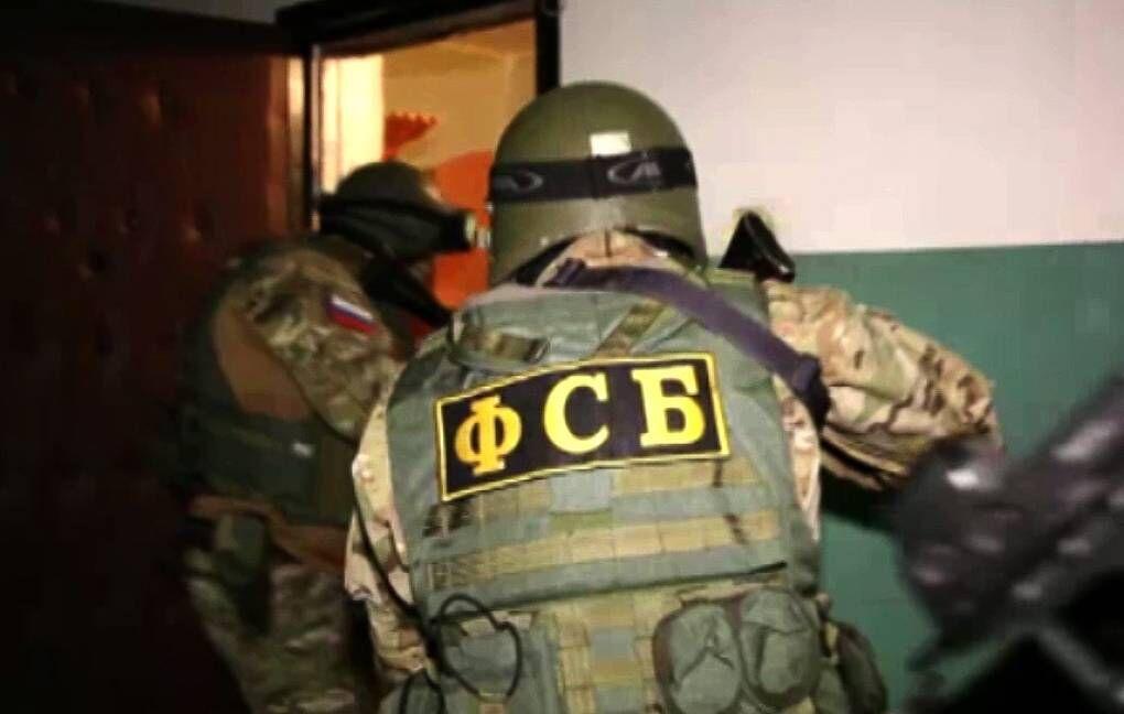 انفجار ناکام در روسیه/ بازداشت یک نفر
