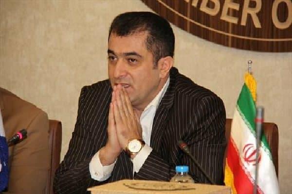 مهر: رئیس هیئت مدیره باشگاه استقلال بازداشت شد