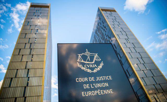 دیوان عالی اتحادیه اروپا: تصمیم یک شرکت اتحادیه اروپا برای توقف تجارت با ایران باید فاقد اعتبار تلقی شود
