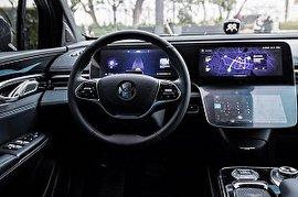 جیمز باند چینی با قلب الکتریکی!/ هایکان 007 چگونه خودرویی است؟ (+عکس)
