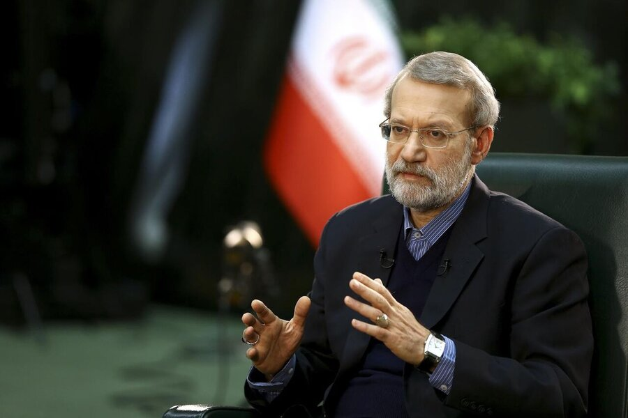 علی لاریجانی کاندیدا می شود/ هدف: ادامه مذاکرات