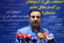 ستاد انتخابات: تاکنون ۲۱۱ نفر، داوطلب کاندیداتوری انتخابات ریاست جمهوری شدهاند