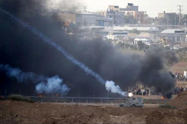 شمار شهدای غزه به ۸۳ نفر رسید