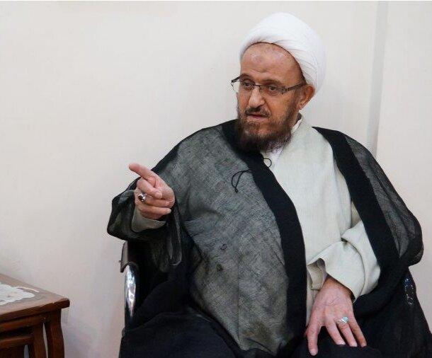 علی شیخالاسلامی، پژوهشگر و استاد دانشگاه درگذشت