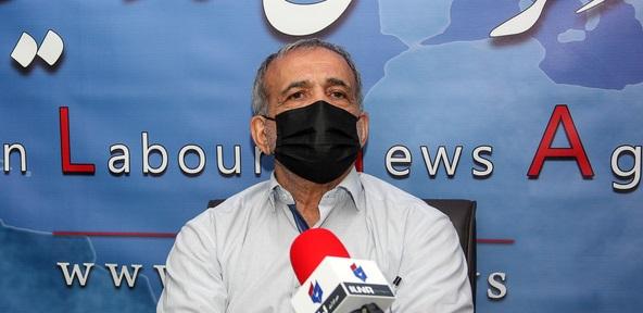 پزشکیان شنبه به وزارت کشور میرود