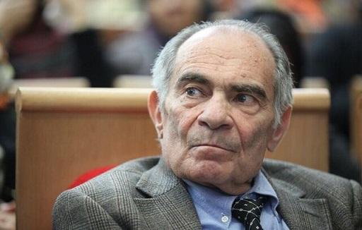 محمد رضا باطنی