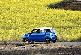 لینگبائو باکس؛ خودروی 5 هزار دلاری چینی و طراحی مشابه مینی های محبوب جهان! (+عکس)