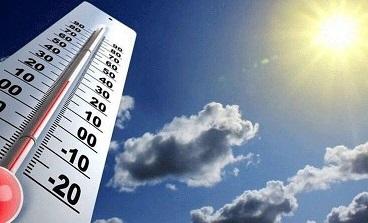 هوای مازندران تابستانی می شود