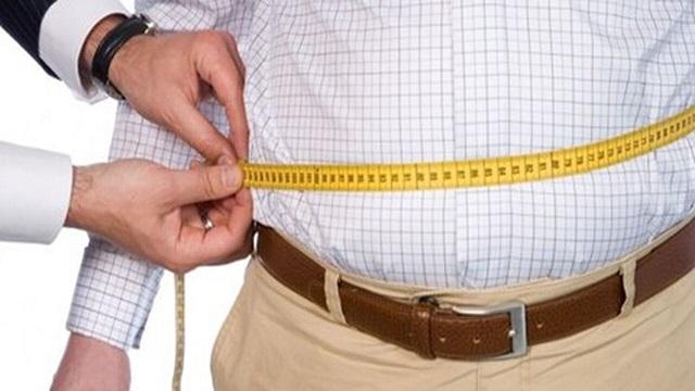 چاقی موجب کاهش جریان خون در مغز میشود