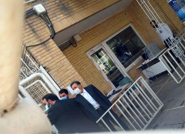 ثبت نام عباس آخوندی در انتخابات ریاست جمهوری