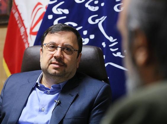 ابوالحسن فیروزآبادی داوطلب انتخابات ریاست جمهوری شد
