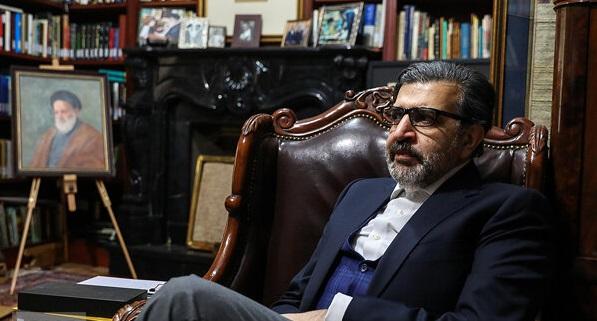 انصراف صادق خرازی از کاندیداتوری در انتخابات ریاست جمهوری